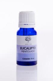 Eucalipto mentol - Eucalyptus dives
