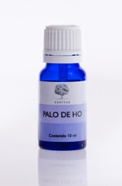 Palo de Ho - Cinnamomum camphorra - linalol