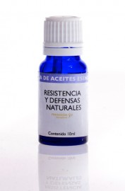Resistencia y Defensas Naturales