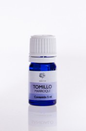 Tomillo Marroquí - Thymus satureoides ct borneol