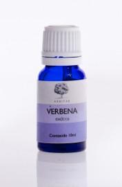 Verbena exotica - Litsea citrata